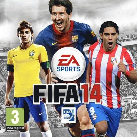 Foto Produk Football PC game 2014 (Fifa, PES, FM 14) dari Softmedia
