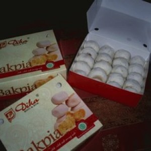 Foto Produk Bakpia Pathuk Dika dari Ready Shop