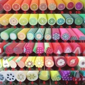 Foto Produk Fimo Nail Art dari Viena's Shop