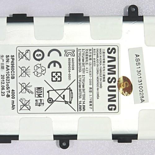 Foto Produk baterai original samsung galaxy tab 2 7 p3100 / p3110 dari waroenk aksesoris ori