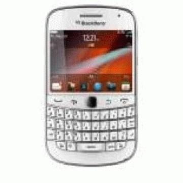Foto Produk BlackBerry bold touch 9900 Dakota GSM ORIGINAL bukan BM dari Eragroup Blackberry