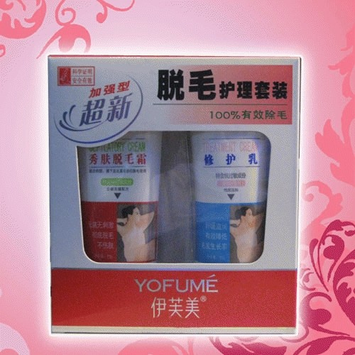 Foto Produk YOFUME PERONTOK BULU SUPER dari Cassanova Shop