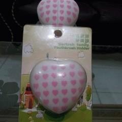 Foto Produk Tempat Gantungan Sikat Gigi (Helm sikat gigi) dari Dcute's Shop