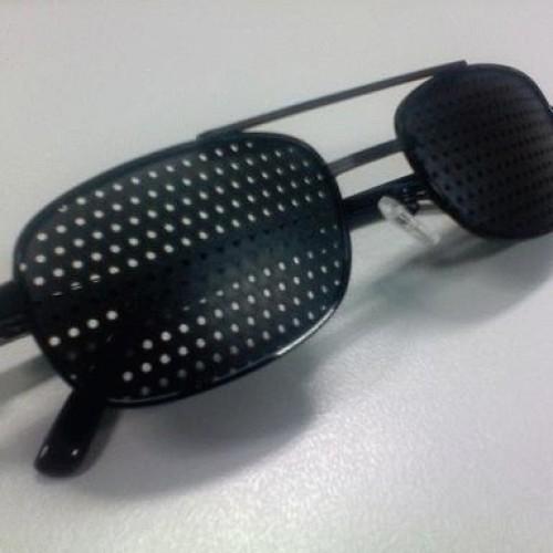 Foto Produk Kacamata Terapi Pinhole Glasses TP-04 dari Surga Reseller