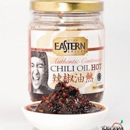 Foto Produk Eastern Hot Chili Oil dari TOSERDA