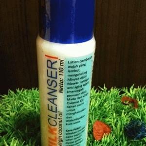 Foto Produk Milk Cleanser dari Javani Herbal