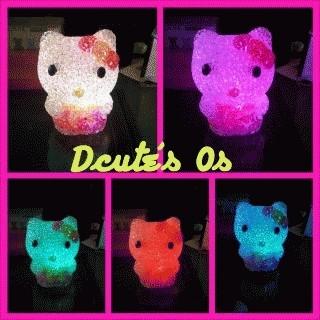 Foto Produk Lampu Karet Hk Pink dari Dcute's Shop