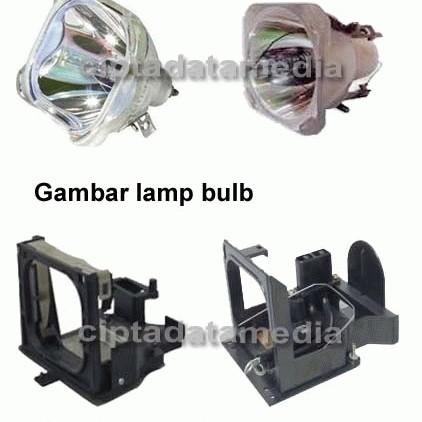Foto Produk Lampu Projector Original Bulb dari Ciptadatamedia
