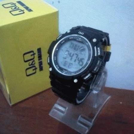 Foto Produk Jam Tangan QnQ PROTREAK Original dari Ogyta Shop