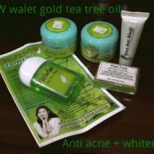 Foto Produk WALET TEA TREE OIL (ANTI ACNE) dari KILAU CANTIK