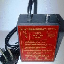 Foto Produk PENGHEMAT LISTRIK Utk Daya 450-1300 Watt Garansi 1 Th dari Unik99