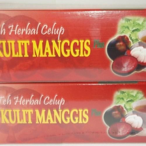 Foto Produk Teh Celup Kulit Manggis dari PRIMA HUSADA