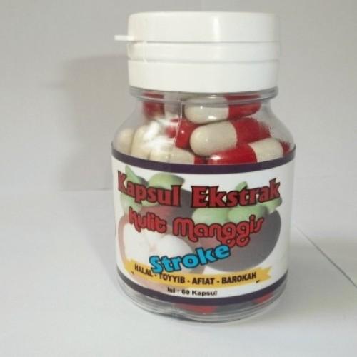 Foto Produk Kapsul Ekstrak Kulit Manggis dari PRIMA HUSADA