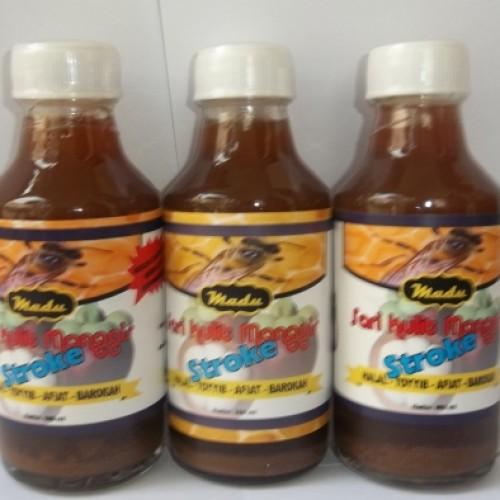 Foto Produk Madu Sari Kulit Manggis dari PRIMA HUSADA