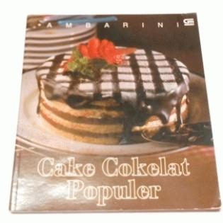 Foto Produk cake cokelat populer dari Gerai Hasya