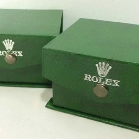 Foto Produk Box jam tangan kancing ber-merk dari Sarangjam
