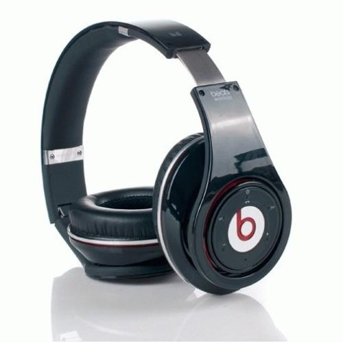Foto Produk Beats Studio Wireless Black dari Elenna-Store