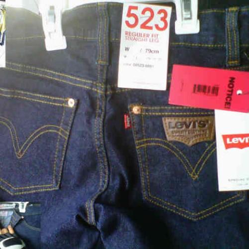Foto Produk celana jeans denim levis / levi's skinny dari Anza Shop