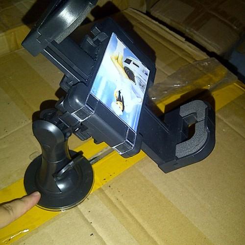 Foto Produk Smartphone Car Holder gagang panjang dari Elenna-Store