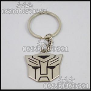 Foto Produk Gantungan Kunci Transformers ( Autobots ) dari TasTesTos