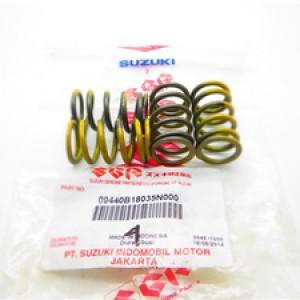 Foto Produk Per Kopling Suzuki Smash Orisinil SGP (Satuan) dari Lestari Motor 2