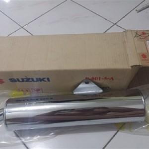 Foto Produk Silencer / Knalpot Suzuki Satria fu SGP Thailand 05 dari Lestari Motor 2
