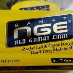 Foto Produk Neo Gamat Emas NGE ORIGINAL ASLI 100% Regenerasi Sel dari Gerai Langgeng
