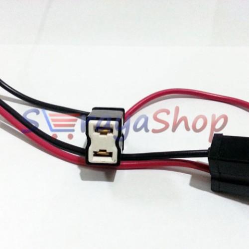 Foto Produk Soket Lampu H7 dari Seraya Shop