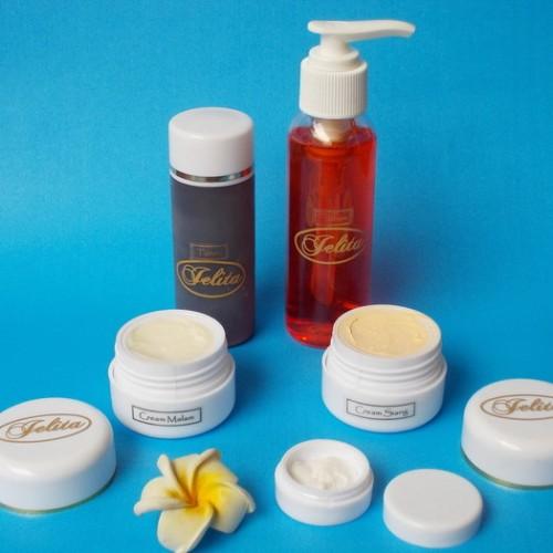 Foto Produk 'JELITA' Whitening Cream dari Dunia Dandan