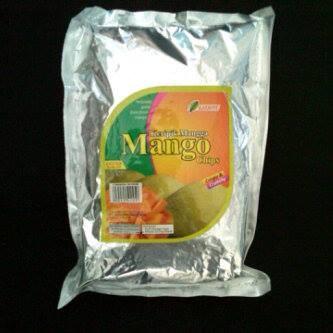 Foto Produk Kripik Mangga dari Toko Kripik Suy