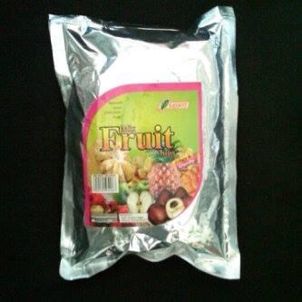 Foto Produk MIX FRUIT dari Toko Kripik Suy
