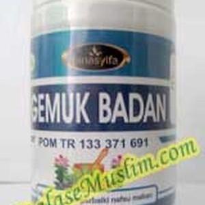 Foto Produk Kapsul Gemuk Badan Bina Syifa dari EtalaseMuslim.com