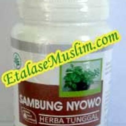Foto Produk Kapsul Sambung Nyowo Herbal Indo Utama dari EtalaseMuslim.com