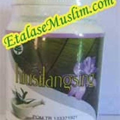 Foto Produk HiuSiLangsing (Herbal Pelangsing) dari EtalaseMuslim.com