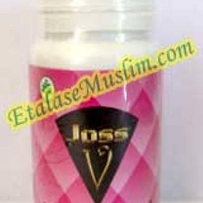 Foto Produk Joss-V (Solusi Problema Kewanitaan) dari EtalaseMuslim.com