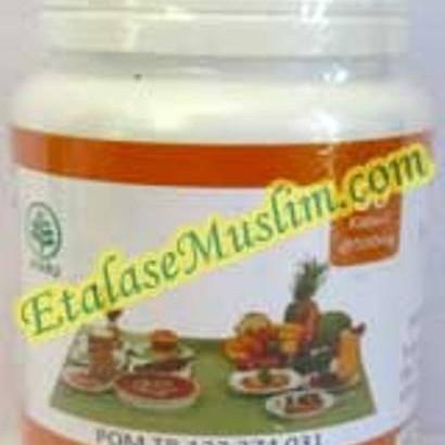 Foto Produk HIU Nafsu Makan (Herbal Indo Utama) dari EtalaseMuslim.com