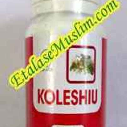 Foto Produk KOLESHIU dari EtalaseMuslim.com