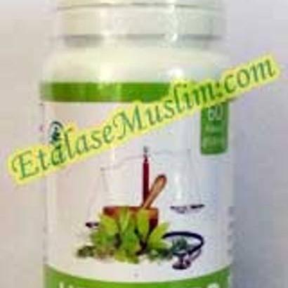 Foto Produk Herba TDR (Insomnia) dari EtalaseMuslim.com