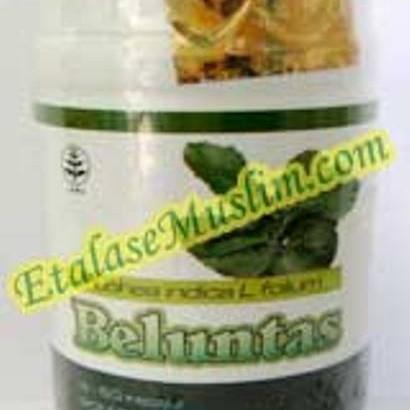 Foto Produk Kapsul Ekstrak Beluntas Tazakka dari EtalaseMuslim.com