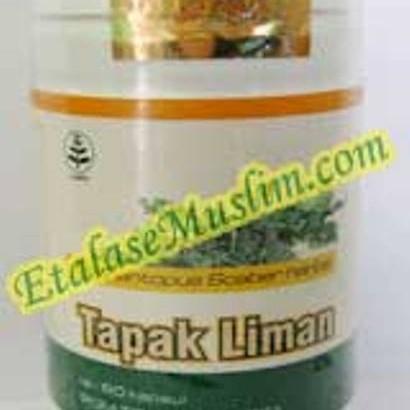 Foto Produk Kapsul Ekstrak Tapak Liman Tazakka dari EtalaseMuslim.com