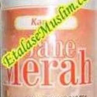 "Foto Produk Kapsul Ekstrak ""Jahe Merah"" Tazakka dari EtalaseMuslim.com"