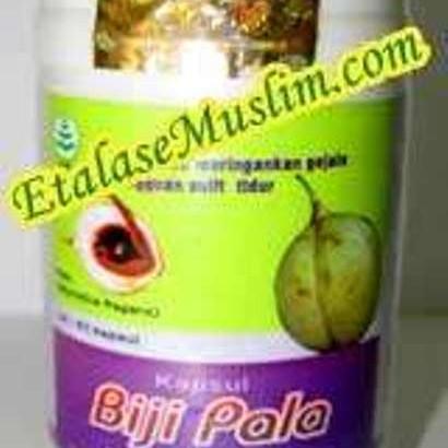 Foto Produk Kapsul Ekstrak Biji Pala Tazakka dari EtalaseMuslim.com