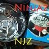 Foto Produk Kompor portable HM 166 WIND-PROOF dari Ninjazi