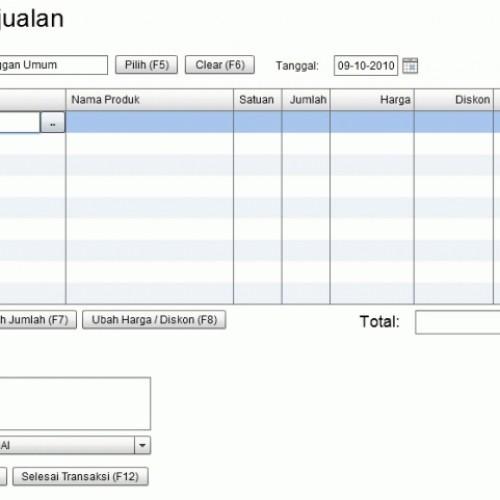 Foto Produk Simapos _ Software Penjulan & Inventory dari Softmedia