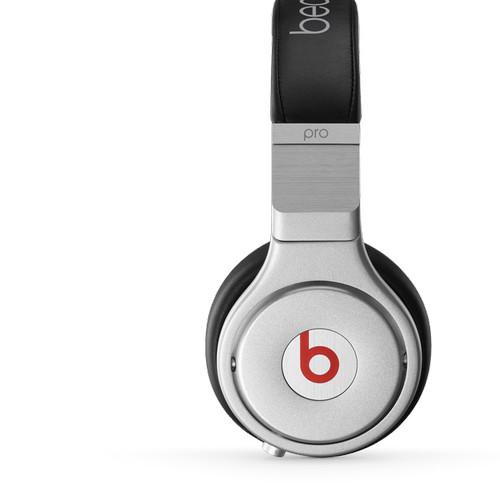 Foto Produk Beats Pro Silver NEW (Beats Version) dari Elenna-Store