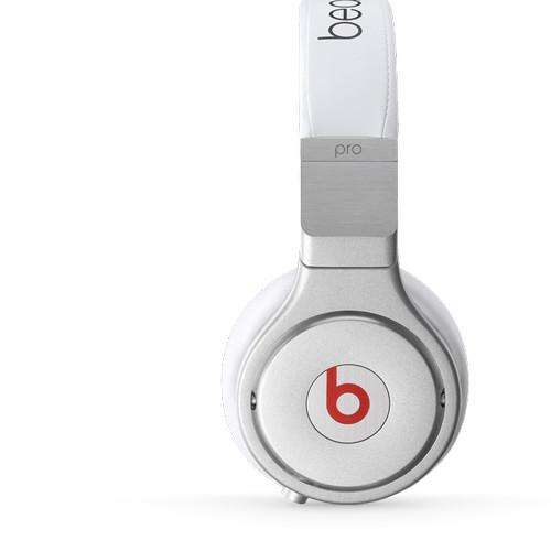 Foto Produk Beats Pro White NEW (Beats Version) dari Elenna-Store
