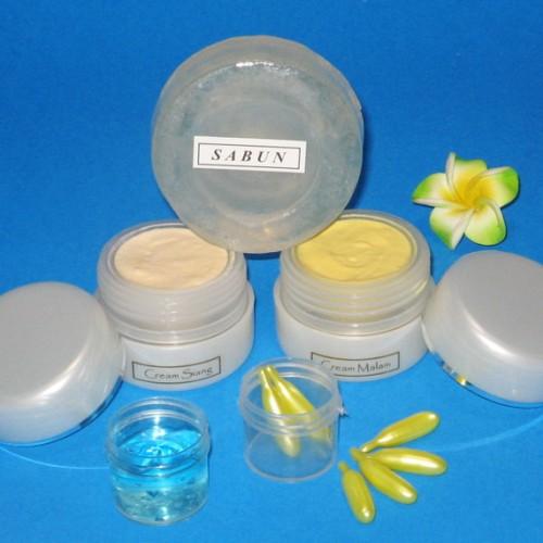 Foto Produk WHITENING ANTI FLEK 3 IN 1 ( PLUS ) dari Dunia Dandan