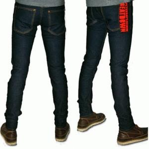 Foto Produk Celana Jeans PSD BlueBlack / Peter Says Denim BlueBlack dari Wallrosmart Cloth