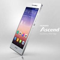 Foto Produk Huawei Ascend P7 dari Marsen Cellular