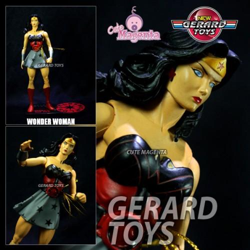Foto Produk Wonder Woman - DC Direct - Loose dari GERARD-TOYS